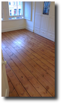 Domestic Floor Sanding By AJ Floor Sanding