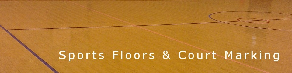 Granwood & Gym Floor Sanding